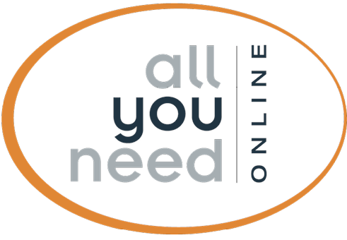 AYNO - All you need online